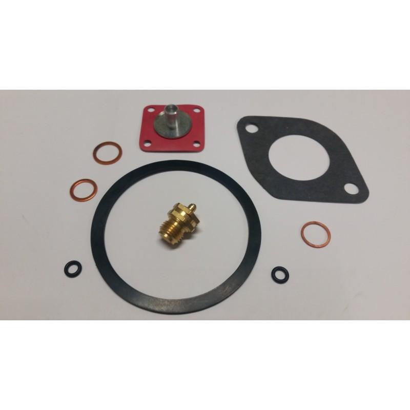 Pochette de joints pour carburateur 32 HSA / 32SHA sur R 14 TL / GTL R1210 / R1220