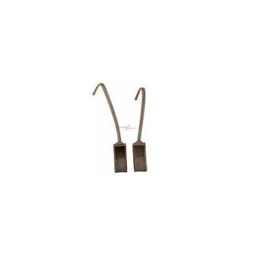 Jeu de balais/ charbon pour alternateur Bosch 0120450029 / 0120400944 / 0120400945