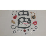 Service Kit for carburettor Pierburg 28/30 2E2 on Volkswagen