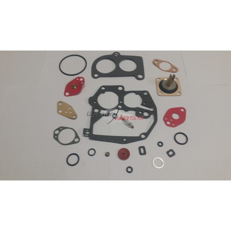 Gasket Kit for carburettor Pierburg 28/30 2E2 on Volkswagen