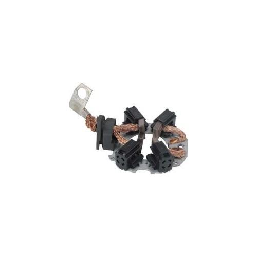 Brush holder / brush-set for starter MITSUBISHI M0T36071 / M0T45071ZT / M0T45171