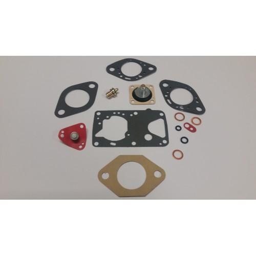 Gasket Kit for carburettor 32PBISA12 on P 205 - 205 GL - 205 GR