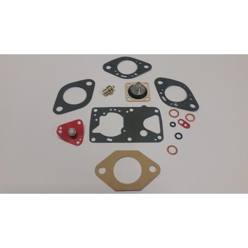 Pochette de joint pour carburateur 32PBISA12 sur P 205 - 205 GL - 205 GR
