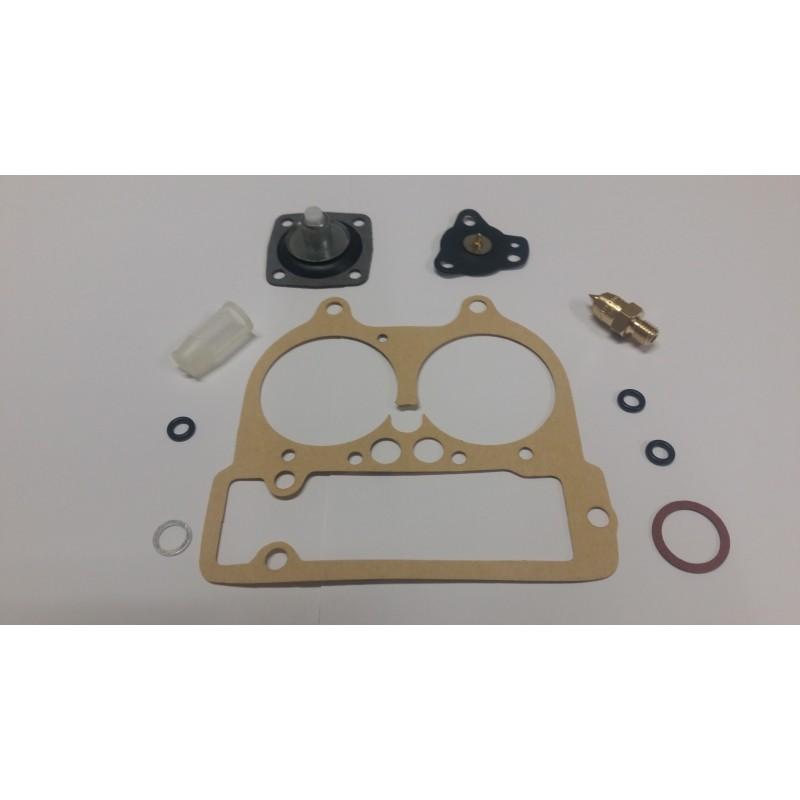 Service Kit for carburettor WEBER 36DCNVH16/100 on Maserati Biturbo 2000 cc