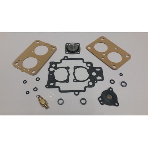 Pochette de joint pour carburateur 32TLDR sur Clio / R19