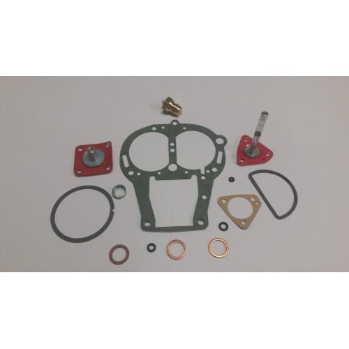Pochette de joint pour carburateur 32/35TDID sur Audi 80GL / 100GL et GLS