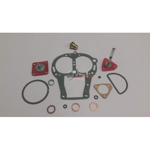 Service Kit for carburettor 32/35TDID onAUDI 80GL / 100GL and GLS