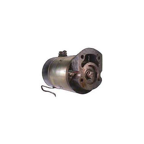 DC Motor replacing BOSCH 0136355038 / 0136355037 / 0136355014 / 0136355012