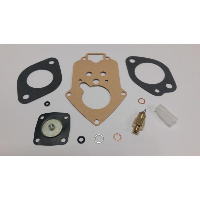 Pochette de joints pour carburateur weber 30IBA22/250 sur A112E 903cc