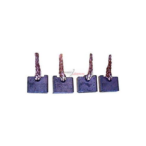 Brush set for starter BOSCH 0001108403 / 0001109259