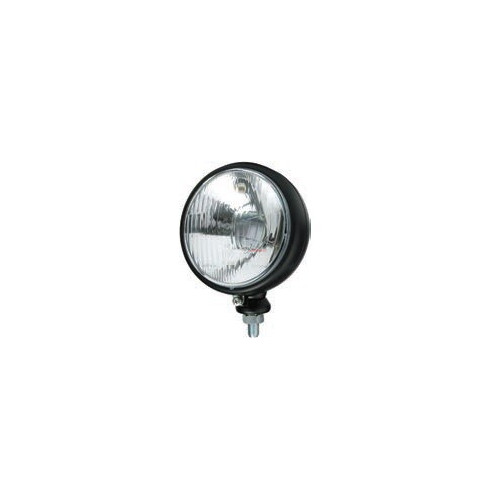 Head lamp for tractor E-approval