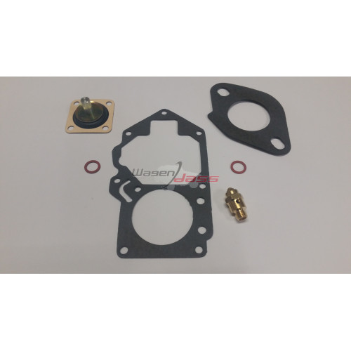 Gasket Kits for carburettor FOMOCO 1250 on Ford Fiesta