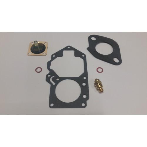 Pochette de joints pour carburateur FOMOCO 1250 sur Ford Fiesta
