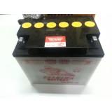 Batterie Moto sèche Y60-N24L-A2 12 volts 28 AH