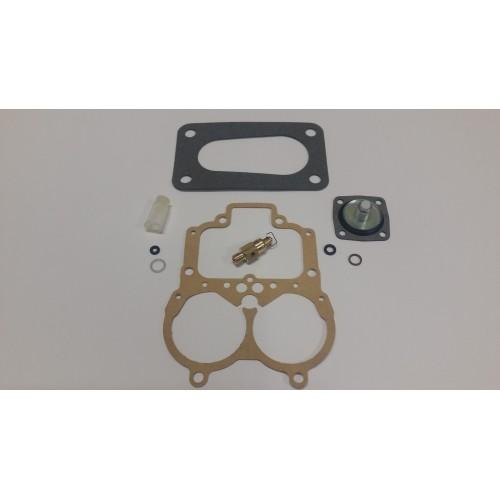 Pochette de joint pour carburateur 32DGV sur Escort 1100-1300 et Capri MK1 1,3 GT