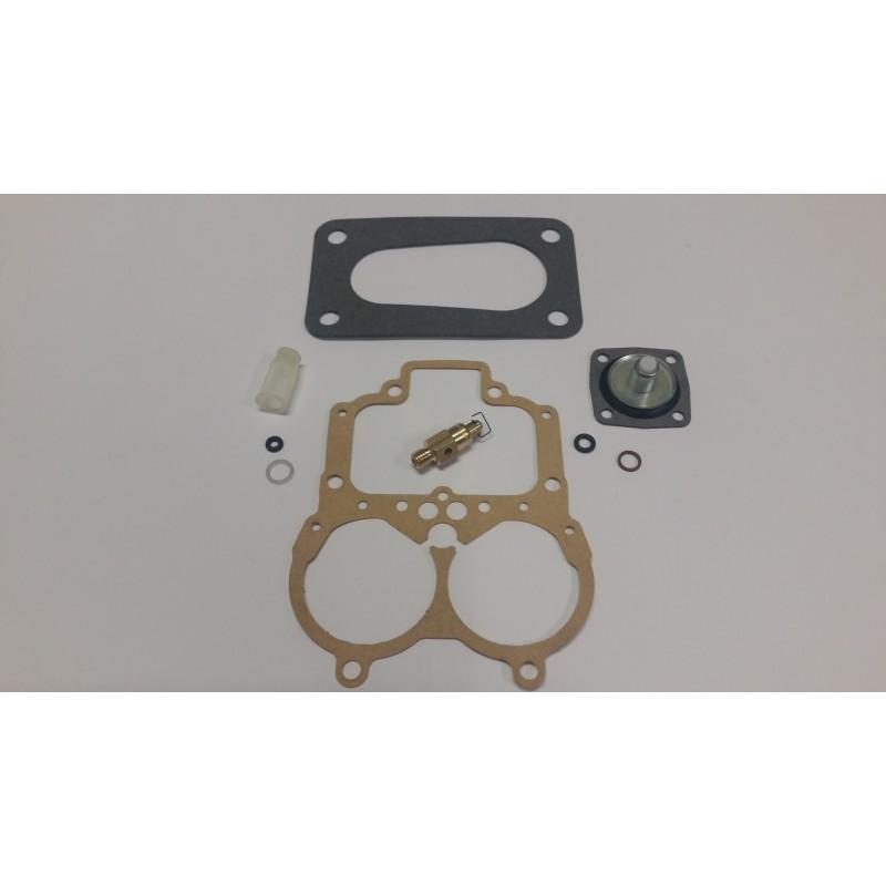 Service Kit for carburettor 32DGV on Escort 1100-1300 and Capri MK1 1,3 GT