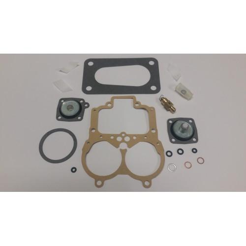Pochette de joint pour carburateur 38DGAS sur Granada 2500/3000 V6 / Scorpio 3,0
