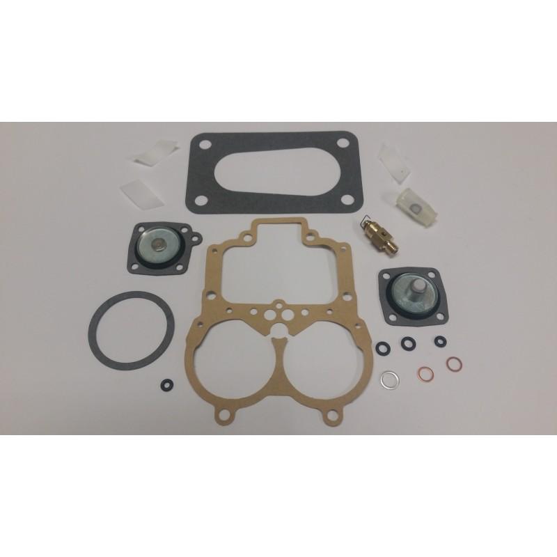 ervice Kit for carburettor 38DGAS on Granada 2500/3000 V6 / Scorpio 3,0