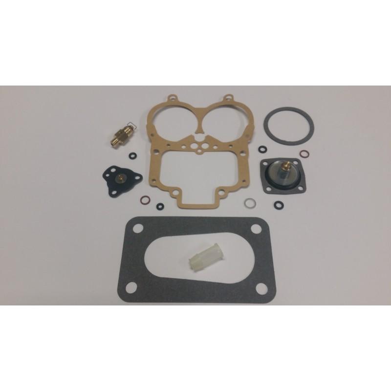 Gasket Kit for carburettor 32/36DGAV on Ford Taunus / Granada / Sierra