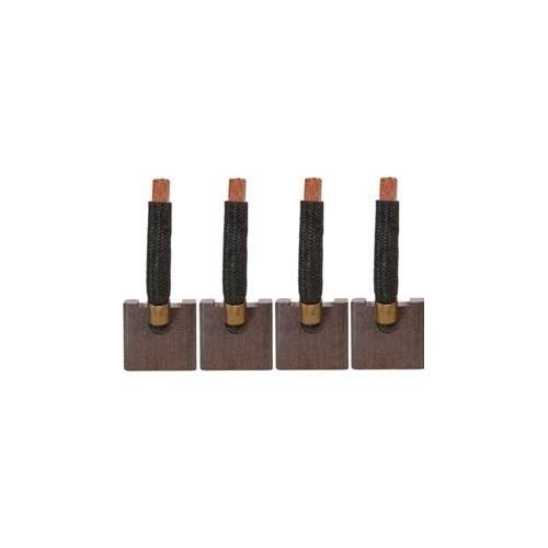 Kohlensatz- Jmtsx-48 für anlasser MITSUBISHI A7T30271 / M2T54272 / M3T54071 / M3T54072/M3T61071/M3T61171/MM409411