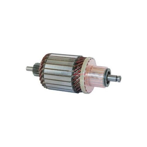 Induit pour démarreur Bosch 0001110001 / 0001110004 / 0001110007 / 0001110009