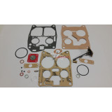 Gasket Kit for carburettor Pierburg 32/54 4A1 on Mercedes 230S / 250S / 280S
