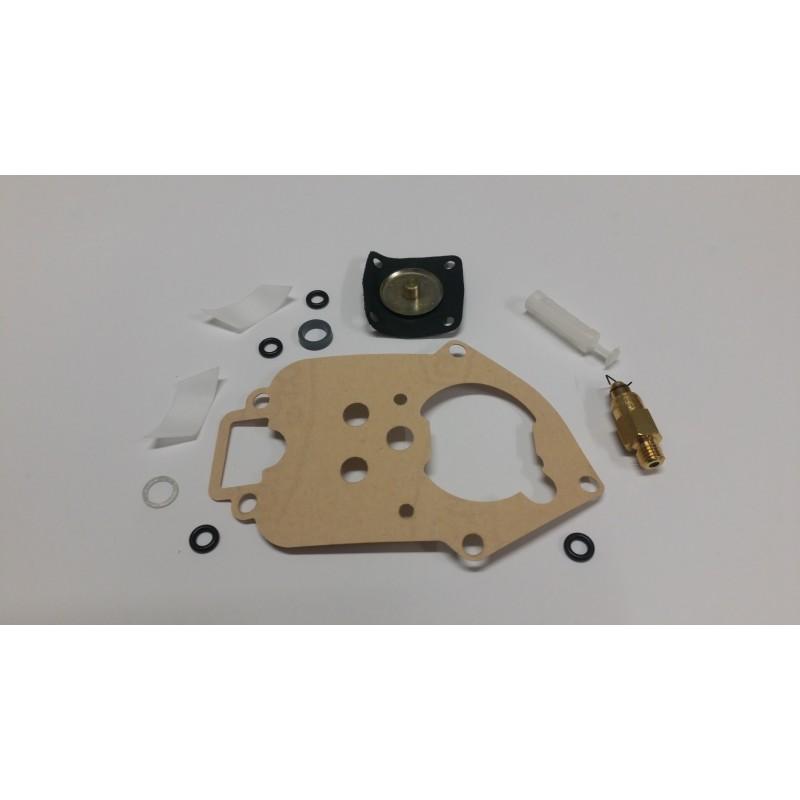 Service Kit for carburettor 32IBP 0/101 on PEUGEOT 104