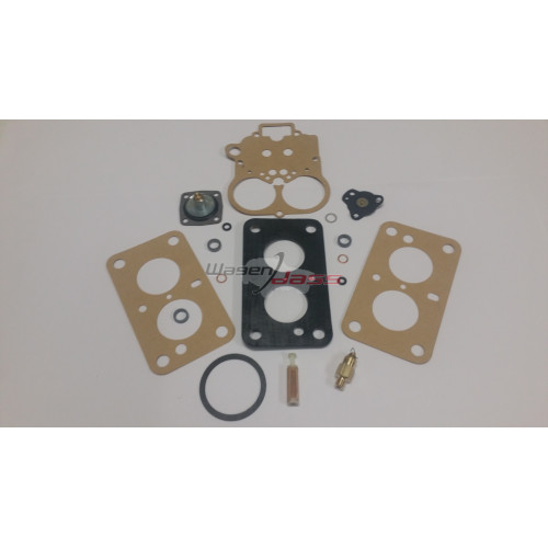 Service Kit for carburettor 32DARA on RENAULT 20 TS CM / TS CA