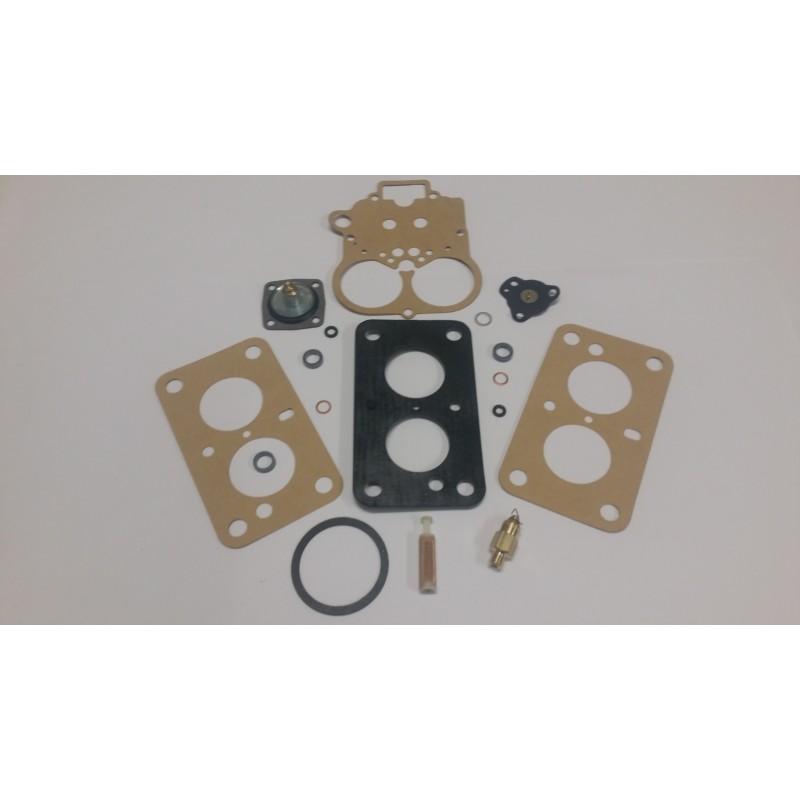Pochette de joint pour carburateur 32DARA sur R 20 TS CM / TS CA
