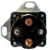 Solénoide type E8TZ11450A / E9TZ11450A pour démarreur FORD