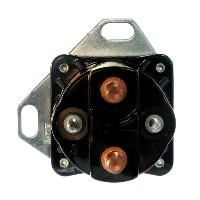 Solenoid type E8TZ11450A / E9TZ11450A for starter FORD