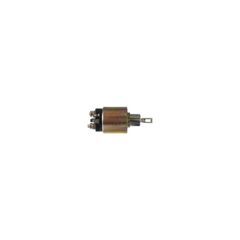 Contacteur / Solénoïde pour démarreur Bosch 0001106001 / 0001106002 / 0001106004