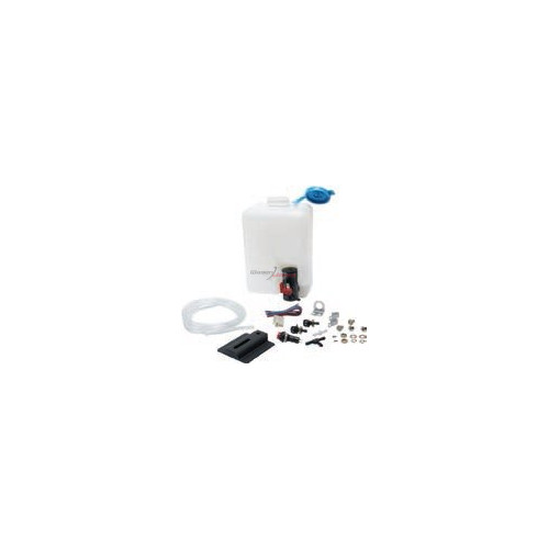Washer Kit 24 volts with pump