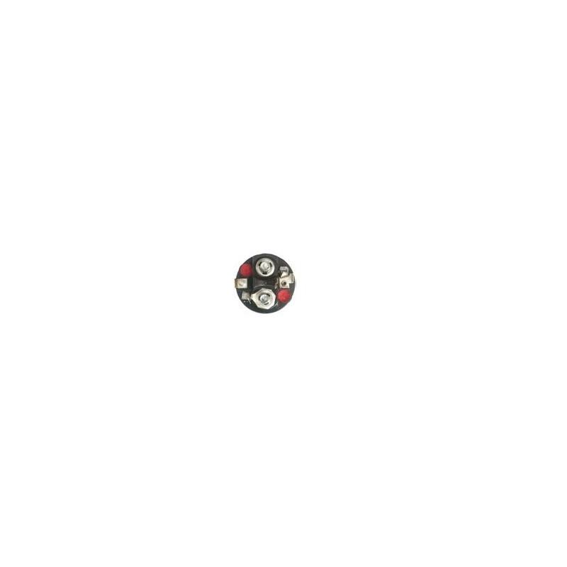 Contacteur / Solénoïde pour démarreur Bosch 0001208019 / 0001208020 / 0001208027