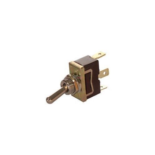Toggle Switch 12 volts 16 Amp ou 24 volts 8 Amp 3 terminals