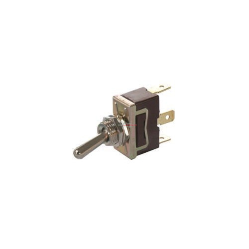 Toggle Switch 12 volts 16 Amp ou 24 volts 8 Amp No./terminals 3