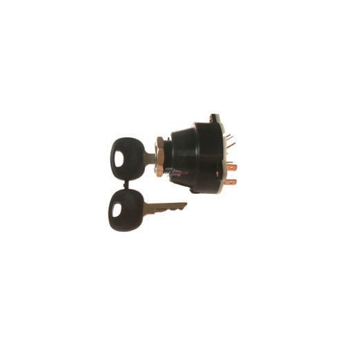 Ignition/Light Switch 7 Anschluss