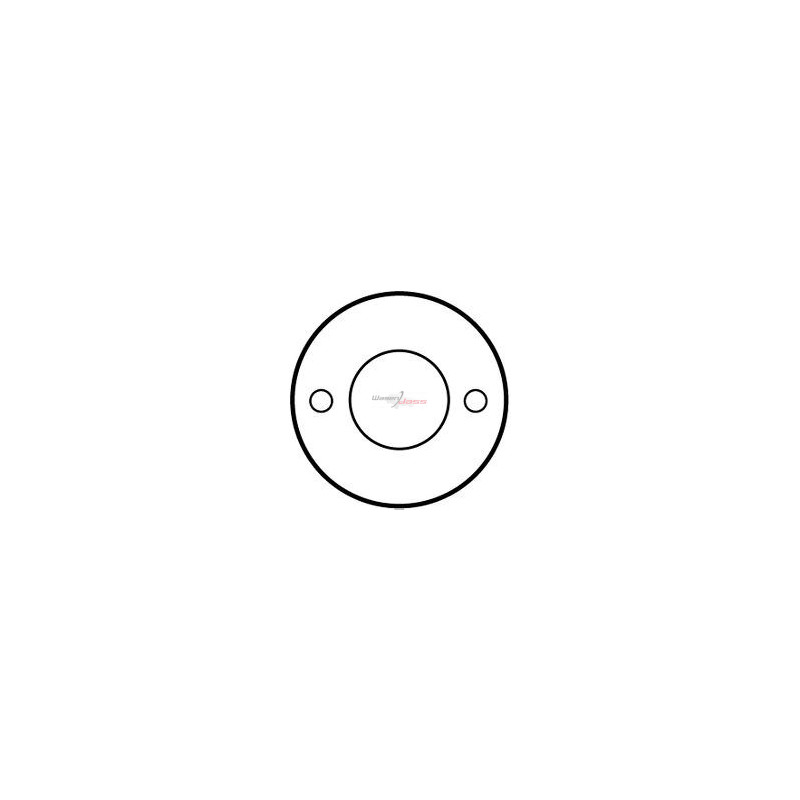 Relais / Solénoide pour démarreur Delco remy 28MT / 10479611