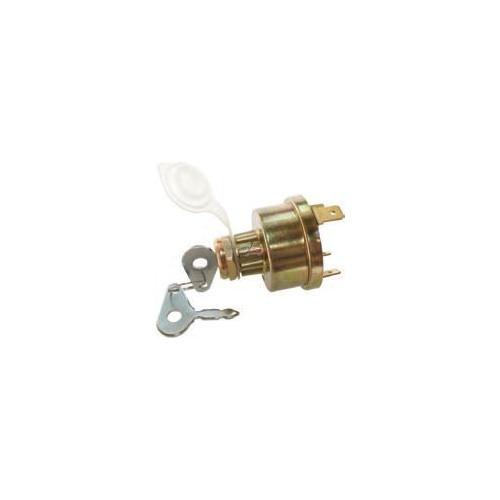 Ignition switch diesel for Massey ferguson / Lucas 35630