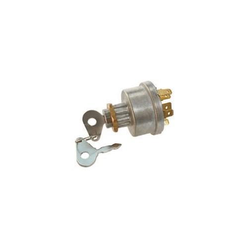 Interrupteur démarrage diesel pour Massey ferguson