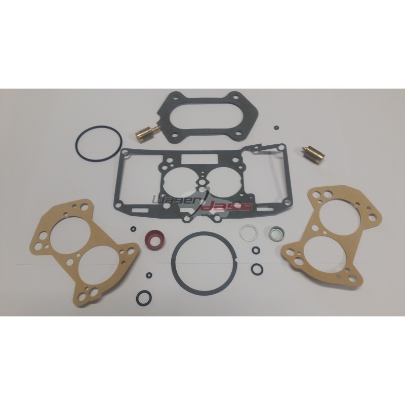 Gasket Kit for carburettor Pierburg 34/342B5 on Audi / VW