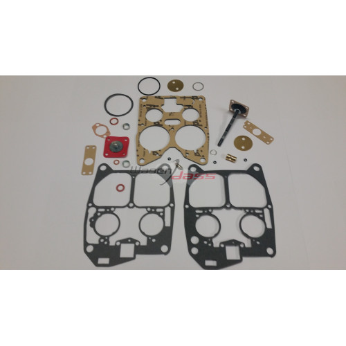 Gasket Kit for carburettor 32/44 4A1 on BMW 320