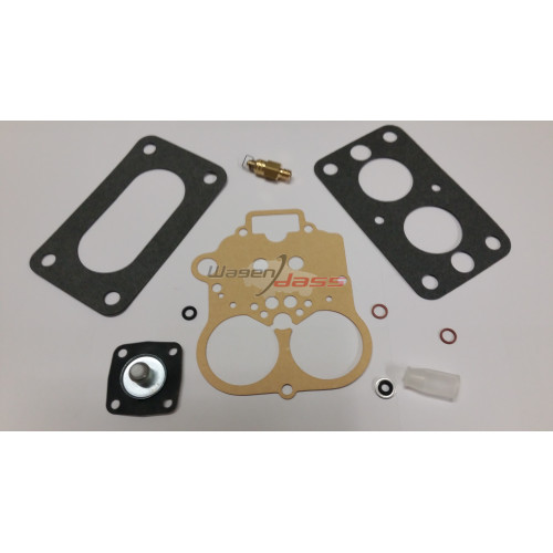 Service Kit for carburettor 32DIR 11T/1001 on Renault 5 TS