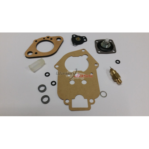 Gasket Kit for carburettor 32IBSH on AX - AX / 32IBSA