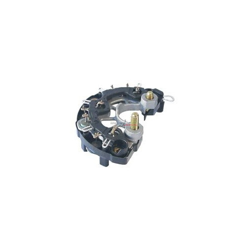 Gleichrichter für lichtmaschine BOSCH 0124225001 / 0124225002 / 0124225004