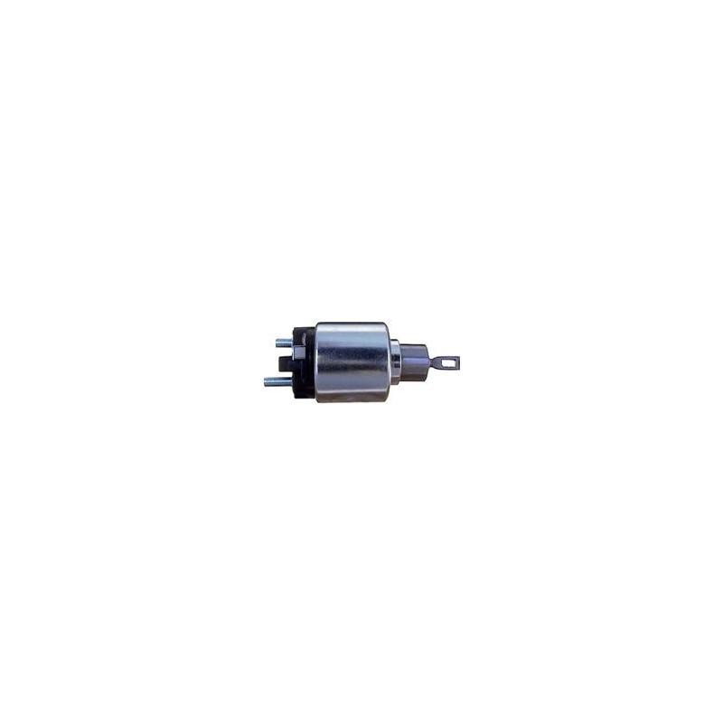 Contacteur / Solénoïde pour démarreur Bosch 0001108098 / 0001110039 / 0001110053