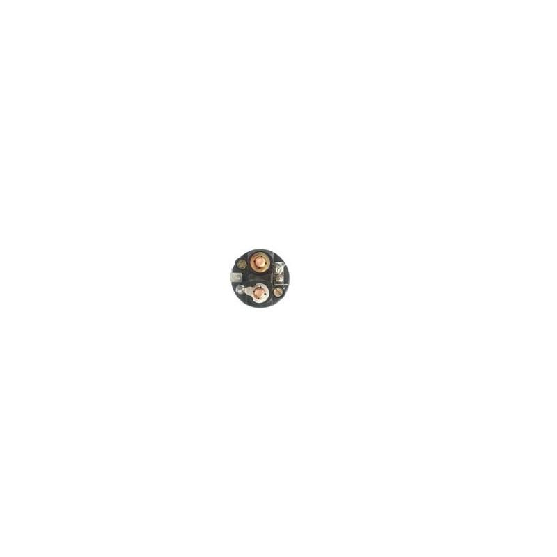 Contacteur / Solénoïde pour démarreur Bosch 0001157001/0001157002/0001157005