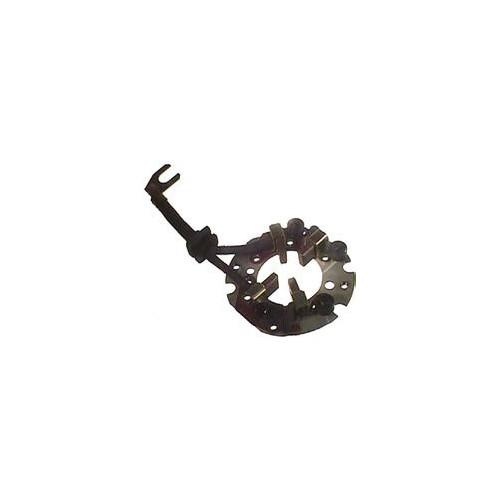 Porte balais/couronne pour démarreur Hitachi S114-456/S114-556/S114-556A/S114-558