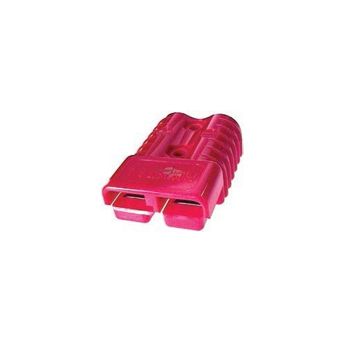 Connecteur batterie CB50 rouge 600 volts 50 ampères 6 mm²