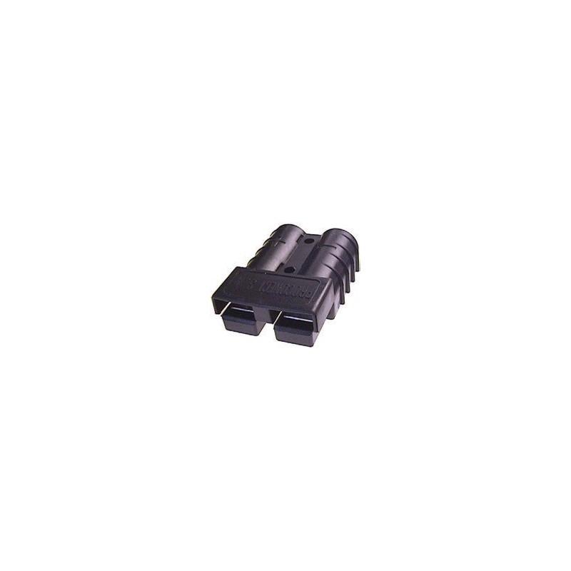Connecteur Battery CB50 schwarz 600 volts 50 Amp 6 mm²